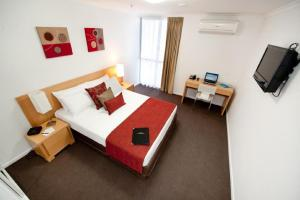 Edge Apartment Hotel, Hotely  Rockhampton - big - 15
