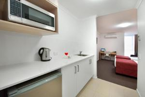 Edge Apartment Hotel, Hotely  Rockhampton - big - 30