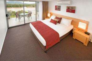 Edge Apartment Hotel, Hotely  Rockhampton - big - 29