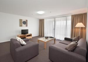 Edge Apartment Hotel, Hotely  Rockhampton - big - 27