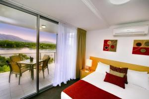Edge Apartment Hotel, Hotely  Rockhampton - big - 24