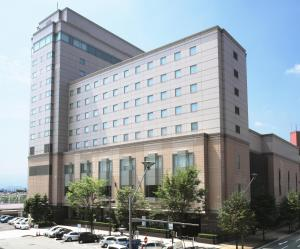 Photo of Hotel Metropolitan Nagano