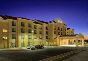 Fairfield Inn And Suites By Marriott El Paso