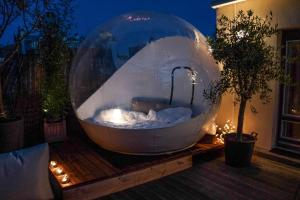 Bubble Suite Paris Paris