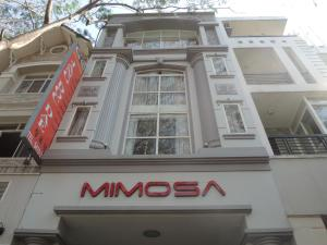 Photo of Mimosa Hotel & Apartment