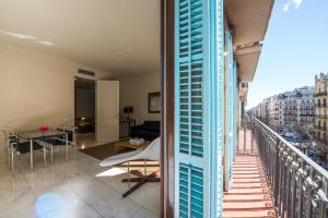 Апартамент Glocal Apartments Barcelona, Барселона