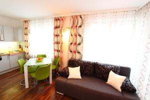Apartment Rentals Vienna