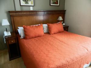 Superior Double/Twin Room