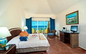 Standard Room with Ocean View (Golf Inclusive)