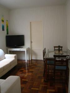Barão De Ipanema Apartment