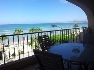 Two-Bedroom Apartment with Ocean View - 3rd Floor