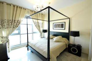 OkDubaiApartment – Violet Downtown