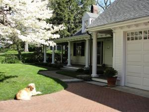 Fox Pond Bed And Breakfast