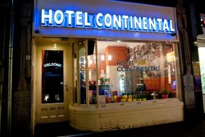 Continental Centre hotell