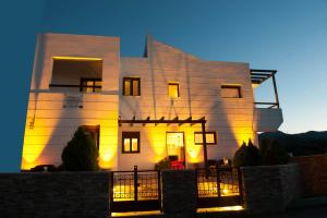 Dolce Vati Luxury Villas