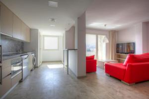 Sono Master Apartments