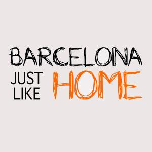 Foto Barcelona Just Like Home
