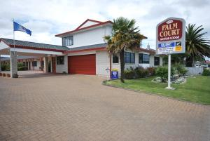 Photo of B Ks Palm Court Motor Lodge