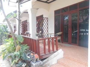 Photo of Dok Champa Guesthouse