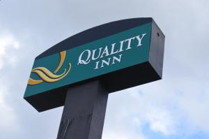 Photo of Quality Inn Tigard Portland
