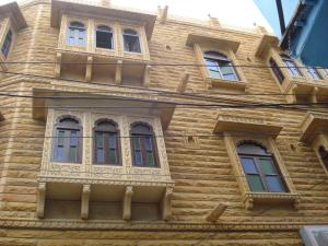 Photo of Mangal Haveli Guest House