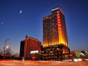 Photo of Shang Ling Boston Hotel