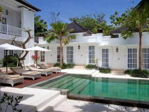 Photo of The Colony Hotel Bali