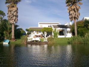 Photo of Cape Town Lake House