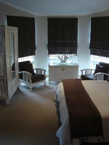 Suite met Kingsize Bed
