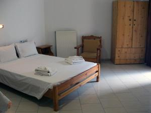 Erato Hotel Apartments
