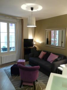 Photo of Appartement Batignolles