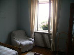 B&B Barucin, Bed and breakfasts  Villar San Costanzo - big - 17
