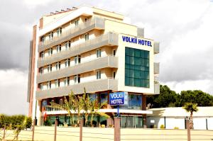 Photo of Volkii Hotel