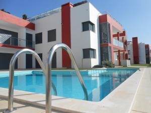 Baleal Beach Apartment - Swimming Pool