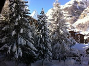 Photo of Hausroc Zermatt