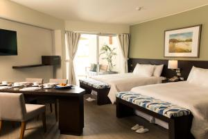 Special Offer Family Suite