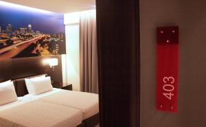 Athens City Hotel