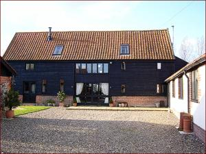 Bluebell Barn B And B in Banham, Norfolk, England