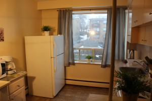 Standard Two-Bedroom Apartment 1B