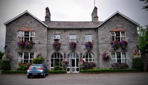 Photo of Highfield House Guesthouse