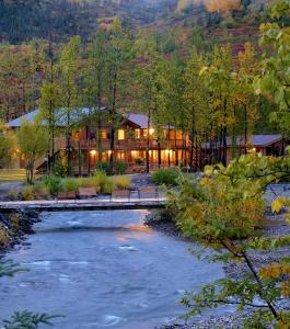 Photo of Denali Backcountry Lodge