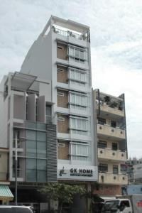 Gkhome Serviced Apartment