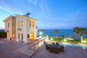 Photo of Kallinousa Beach Villa