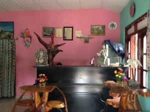 The Ritz Tourist Home, Pensionen  Dambulla - big - 33