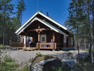 Koli Carelia Cottages