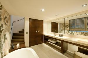 Luxury Duplex Room