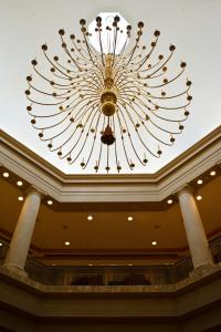 Westfields Marriott Washington Dulles, Hotely  Chantilly - big - 8
