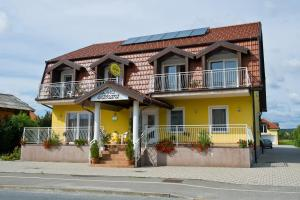 Photo of Garni Hotel Villa Tamara