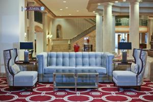 Westfields Marriott Washington Dulles, Hotely  Chantilly - big - 21