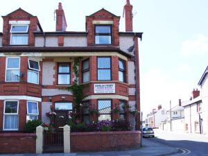 Photo of Dublin Ferry Guest House